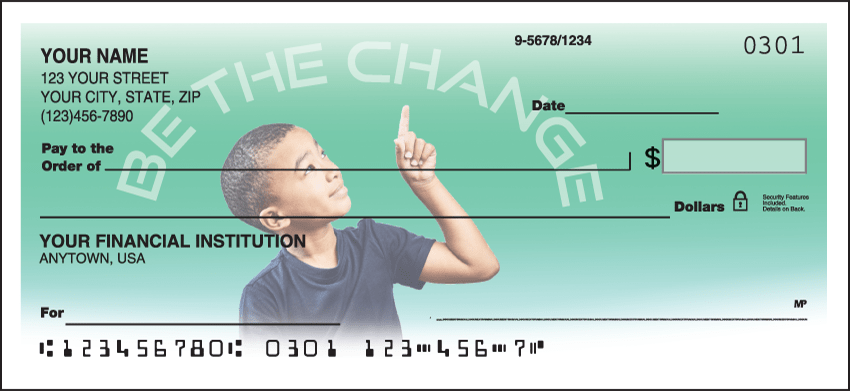 be the change checks - click to preview