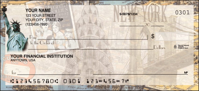 Enlarged view of the grand tour checks