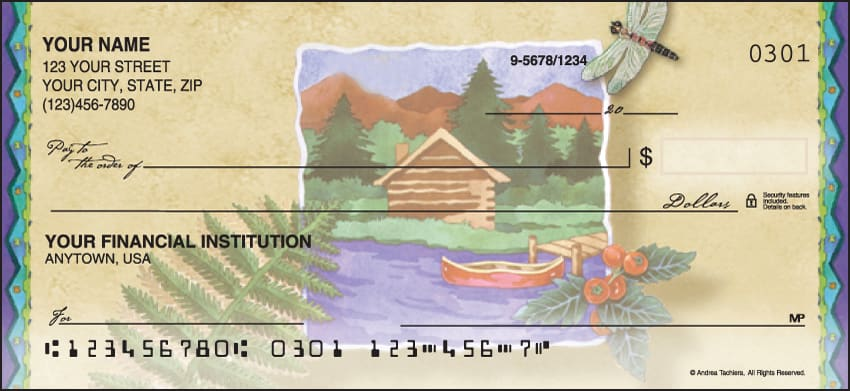 northwoods checks - click to preview