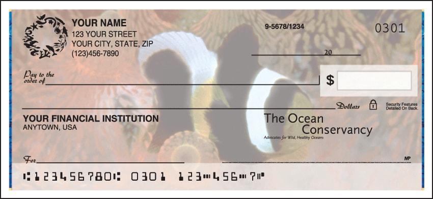 ocean conservancy checks - click to preview