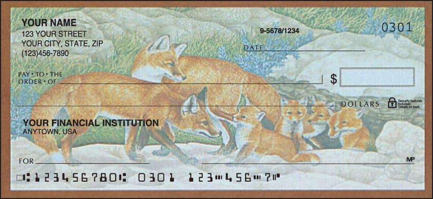 wildlife adventure checks - click to preview