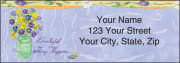 flavia® celebrations of life address labels - click to preview