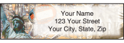 the grand tour address labels - click to preview
