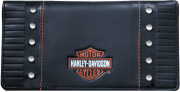 Harley-Davidson® Checkbook Cover - click to view larger image