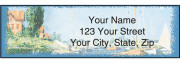 Impressionist Address Labels – click to view product detail page