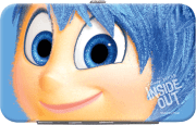 Disney/Pixar Inside Out Credit Card/ID Holder - Joy – click to view product detail page