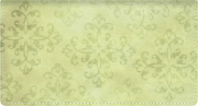 Monaco Checkbook Cover - click to view larger image