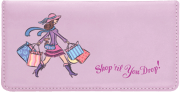 Pampered Girls¿ Checkbook Cover – click to view product detail page