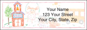 School Memories Address Labels – click to view product detail page