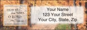 Scripture Address Labels – click to view product detail page