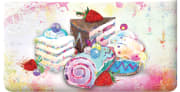 Sweet Morsels Checkbook Cover – click to view product detail page
