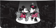 Disney Vintage Mickey & Minnie Checkbook Cover – click to view product detail page