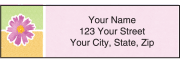 watercolors by kathy davis address labels - click to preview