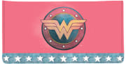 Wonder Woman Comics Checkbook Cover – click to view product detail page