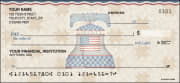 america the beautiful checks - click to preview