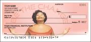 Be The Change Checks