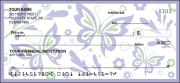 Paper Butterflies Checks – click to view product detail page