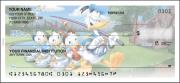 side tear - disney mickey's adventures checks - click to preview
