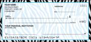 neon safari checks - click to preview