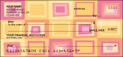 retro graphics checks - click to preview