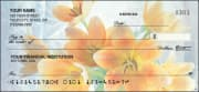 tulip whispers checks - click to preview