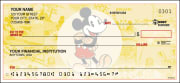 Disney Vintage Mickey Checks – click to view product detail page