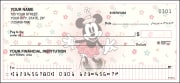 Disney Vintage Minnie Checks – click to view product detail page