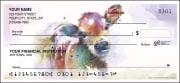 watercolor farm checks - click to preview