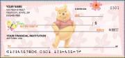 disney winnie the pooh checks - click to preview