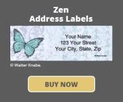 Zen Address Labels