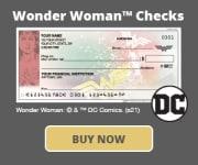 Wonder Woman Symbol Checks