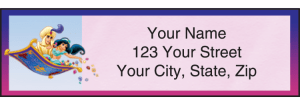 Disney Classics, Series II Address Labels – click to view product detail page