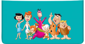 The Flintstones Checkbook Cover – click to view product detail page