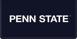Penn State Logo Checkbook Covers – click to view product detail page