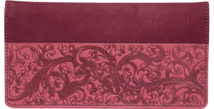 Renaissance Checkbook Cover – click to view product detail page