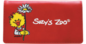 Suzy 's Zoo® Checkbook Cover – click to view product detail page