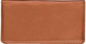 Tan Checkbook Cover – click to view product detail page