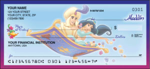 Disney Classics, Series II Checks – click to view product detail page