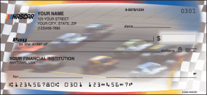 NASCAR Checks – click to view product detail page