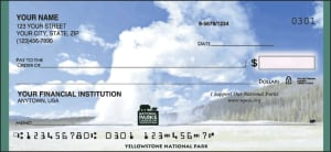 National Parks Conservation Association Checks – click to view product detail page