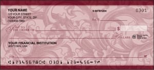Enlarged view of Renaissance Checks