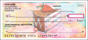 Enlarged view of Sweet Morsels Checks