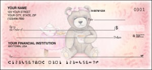 Teddy Bears Checks – click to view product detail page