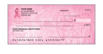 Charitable Checks