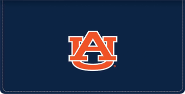 Auburn Logo Checkbook Covers – click to view product detail page