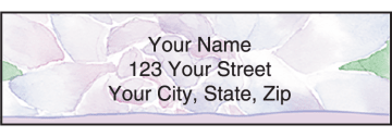 Beautiful Blessings Address Labels – click to view product detail page