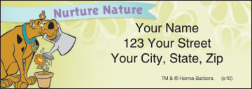 Celebrate Earth Address Labels – click to view product detail page