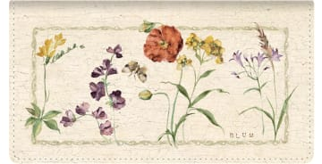 Cheri Blum Splendor Checkbook Cover – click to view product detail page