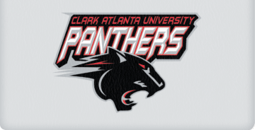 Clark Atlanta University Panthers Checkbook Cover – click to view product detail page