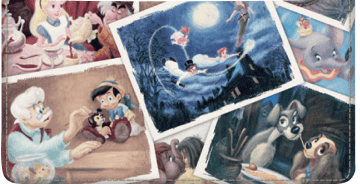 Disney Classics Checkbook Cover – click to view product detail page